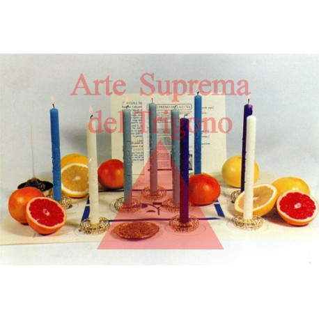 4° Rituale Supremo del Luna