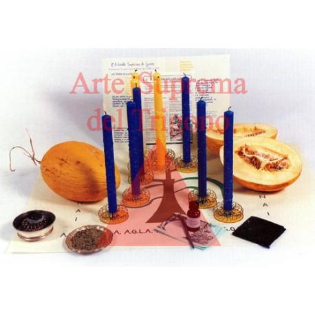 6° Rituale Supremo di Giove