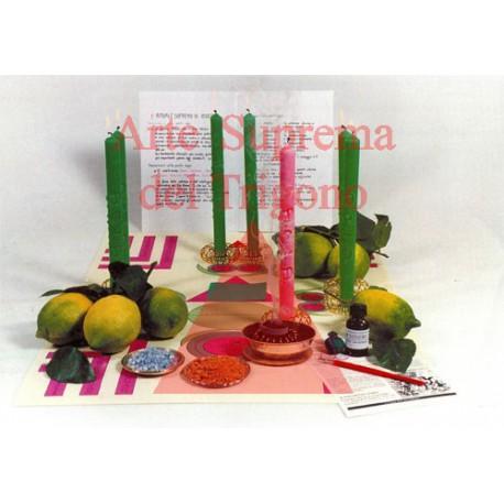 1° Rituale Supremo di Venere