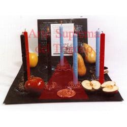 4° Rituale Supremo di Nettuno
