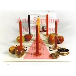 6° Rituale Supremo di Plutone