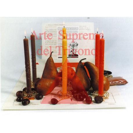 1° Rituale Supremo di Pan