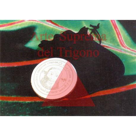 3° Talismano Salomonico del Sole