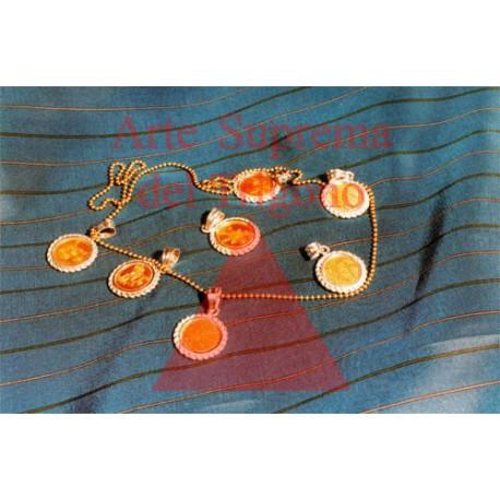 Talismano Zodiacale Supremo di Venere