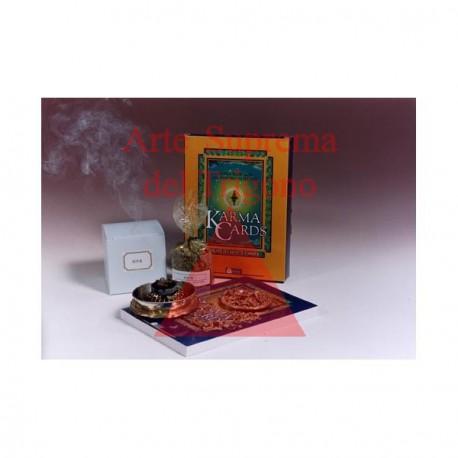 Solomonic sun Incense