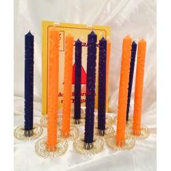 ricarica candele Mercurio