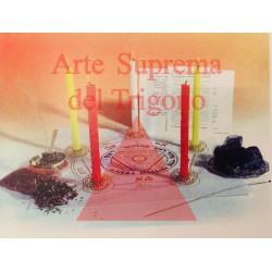 1° RITUALE SALOMONICO DEL SOLE