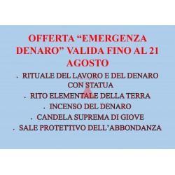 """""""Emergenza Denaro"""""""